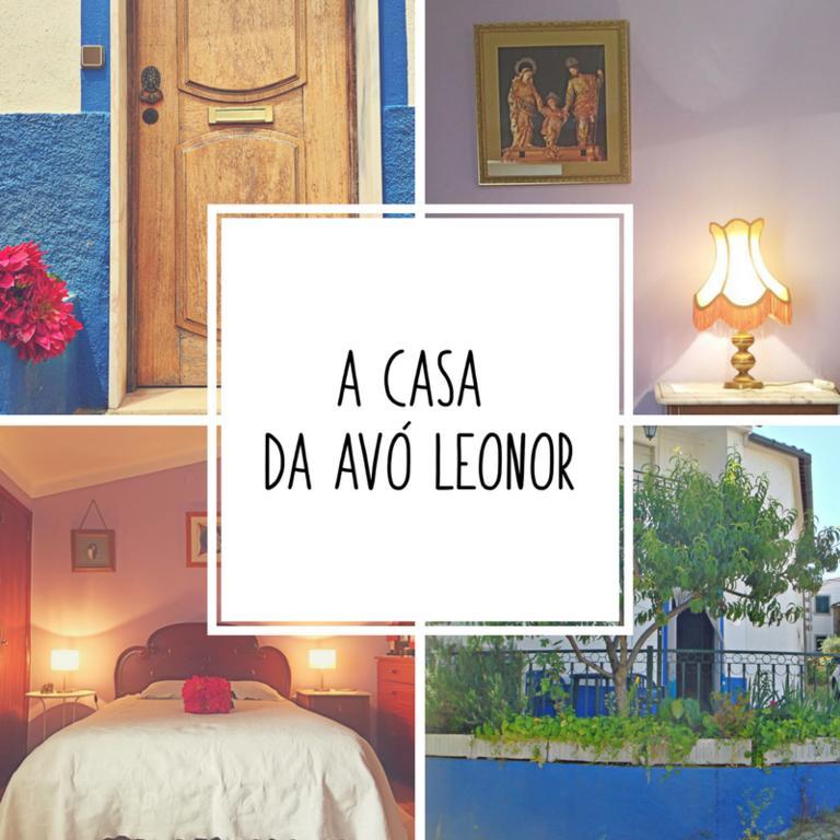 A Casa da Avó Leonor